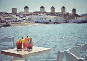La Isla Mykonos Grecia