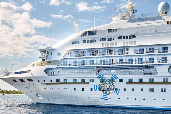 Celestyal Cruise Greek Islands