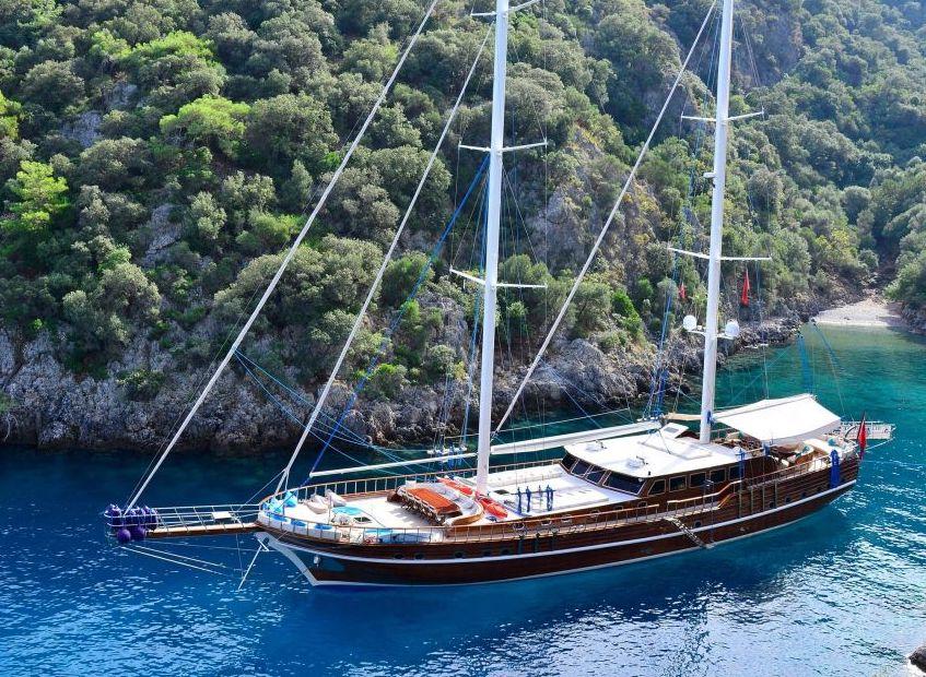 Santorini y Mykonos Crucero