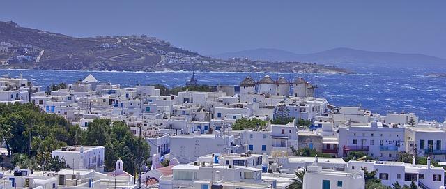 Playa Mykonos